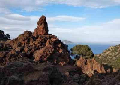 97. Presqu'île de Méthana - Les Mollalpagas en cavale (38)