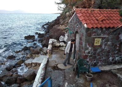 97. Presqu'île de Méthana - Les Mollalpagas en cavale (57)