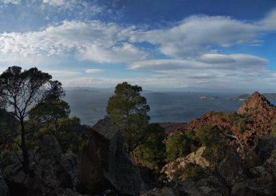 97. Presqu'île de Méthana - Les Mollalpagas en cavale (67)