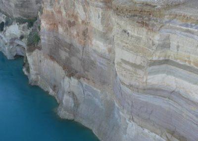 99. Canal de Corinthe - Les Mollalpagas en cavale (7)