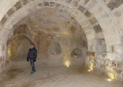 115. Uçhisar - Les Mollalpagas en cavale (15)