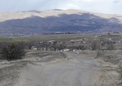 116. Vallée de l'amour - Les Mollalpagas en cavale (3)