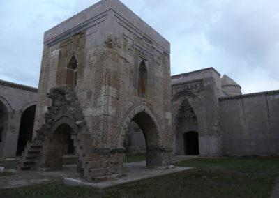 119. Sultanhanı - Les Mollapagas en cavale (6)