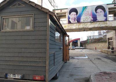 120. Route vers l'Iran - Les Mollapagas en cavale (12)