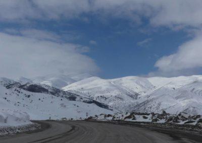 120. Route vers l'Iran - Les Mollapagas en cavale (15)