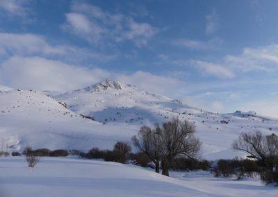 120. Route vers l'Iran - Les Mollapagas en cavale (22)