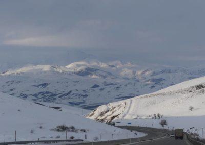 120. Route vers l'Iran - Les Mollapagas en cavale (26)