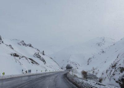 120. Route vers l'Iran - Les Mollapagas en cavale (27)