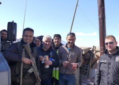 120. Route vers l'Iran - Les Mollapagas en cavale (85)