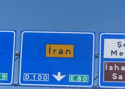120. Route vers l'Iran - Les Mollapagas en cavale (91)