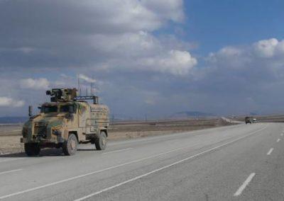 120. Route vers l'Iran - Les Mollapagas en cavale (97)