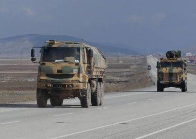 120. Route vers l'Iran - Les Mollapagas en cavale (98)