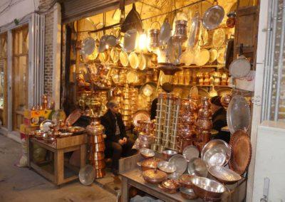 123. Tabriz - Les Mollalpagas en cavale (125)