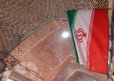 123. Tabriz - Les Mollalpagas en cavale (17)