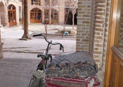123. Tabriz - Les Mollalpagas en cavale (79)