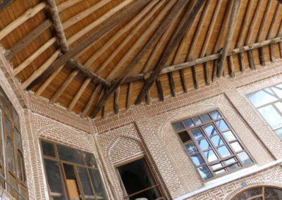 123. Tabriz - Les Mollalpagas en cavale (81)