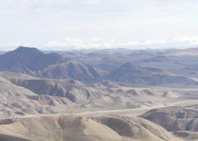 124. Route vers Soltaniyeh - Les Mollalpagas en cavale (13)