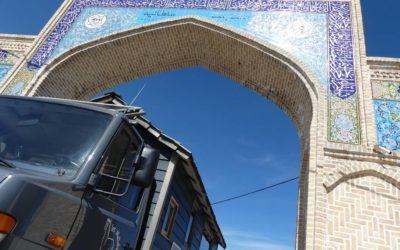 21. Iran : du 5 au 13 mars 2019 : Saint Thaddée, Tabriz, Sultaniya, Téhéran