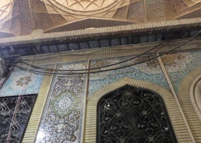127. Téhéran - Les Mollalpagas en cavale (160)