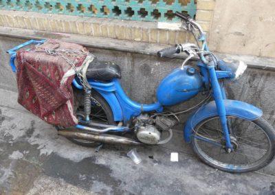 127. Téhéran - Les Mollalpagas en cavale (165)