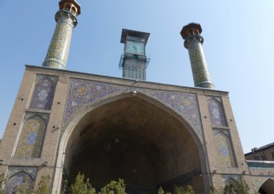 127. Téhéran - Les Mollalpagas en cavale (175)
