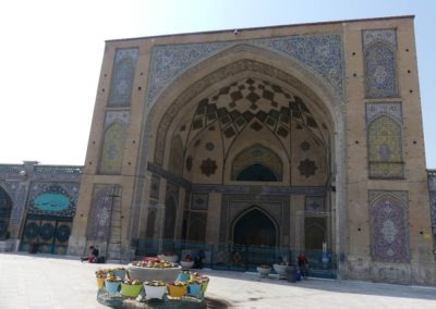 127. Téhéran - Les Mollalpagas en cavale (177)