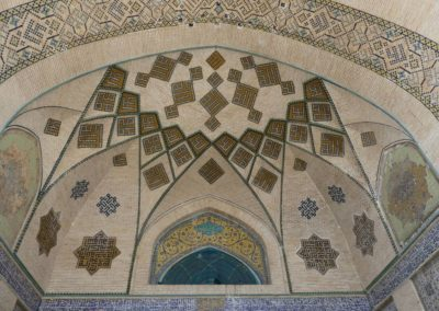 127. Téhéran - Les Mollalpagas en cavale (179)
