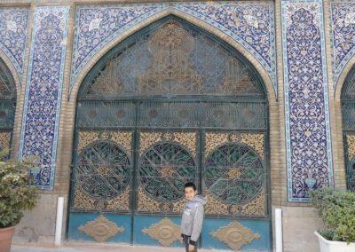 127. Téhéran - Les Mollalpagas en cavale (184)