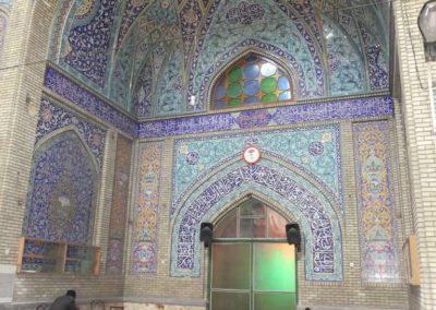 127. Téhéran - Les Mollalpagas en cavale (195)