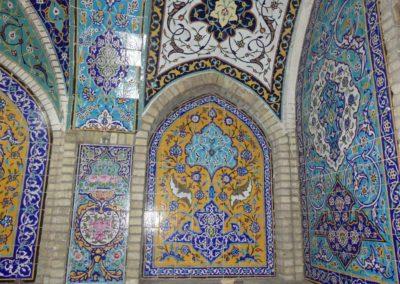 127. Téhéran - Les Mollalpagas en cavale (198)