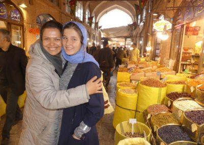 127. Téhéran - Les Mollalpagas en cavale (209)