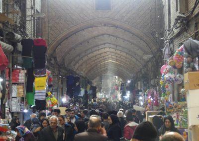 127. Téhéran - Les Mollalpagas en cavale (228)