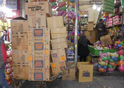 127. Téhéran - Les Mollalpagas en cavale (230)