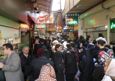 127. Téhéran - Les Mollalpagas en cavale (233)
