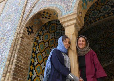 127. Téhéran - Les Mollalpagas en cavale (265)