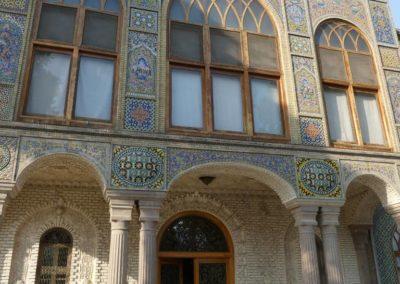 127. Téhéran - Les Mollalpagas en cavale (275)