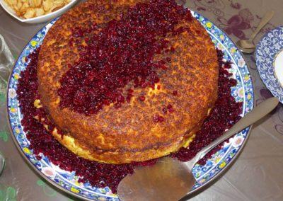127. Téhéran - Les Mollalpagas en cavale (30)