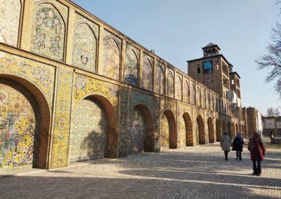 127. Téhéran - Les Mollalpagas en cavale (307)