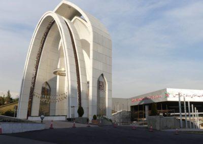 127. Téhéran - Les Mollalpagas en cavale (357)
