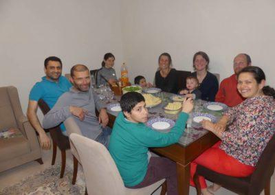 127. Téhéran - Les Mollalpagas en cavale (79)