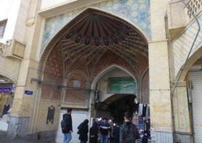 127. Téhéran - Les Mollalpagas en cavale (97)