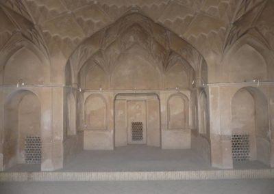 128. Kashan - Les Mollalpagas en cavale (112)