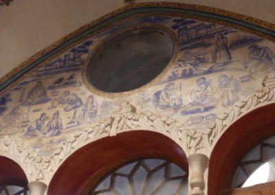 128. Kashan - Les Mollalpagas en cavale (117)