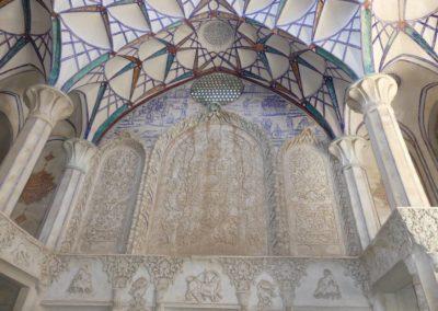 128. Kashan - Les Mollalpagas en cavale (123)