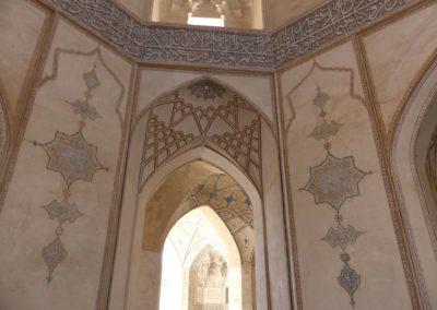 128. Kashan - Les Mollalpagas en cavale (135)