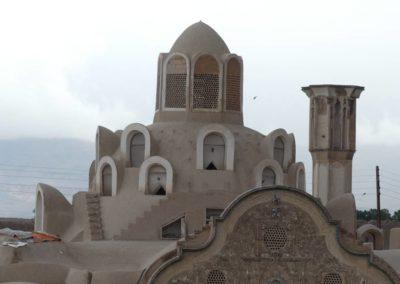 128. Kashan - Les Mollalpagas en cavale (46)