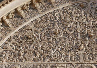 128. Kashan - Les Mollalpagas en cavale (95)
