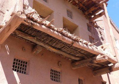 129. Abyaneh - Les Mollalpagas en cavale (12)