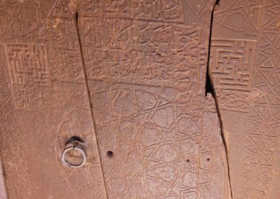 129. Abyaneh - Les Mollalpagas en cavale (18)