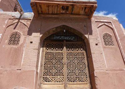 129. Abyaneh - Les Mollalpagas en cavale (21)